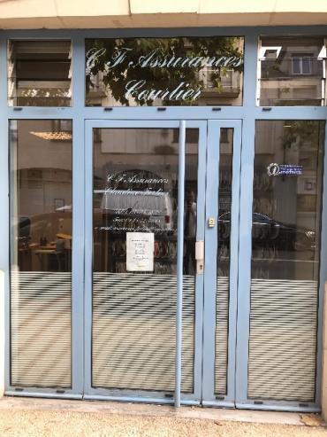 Cabinet d'assurance à Perreux-sur-Marne, Creil